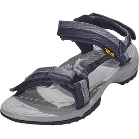 Teva Terra Fi Lite Sandals Women Midnight Navy
